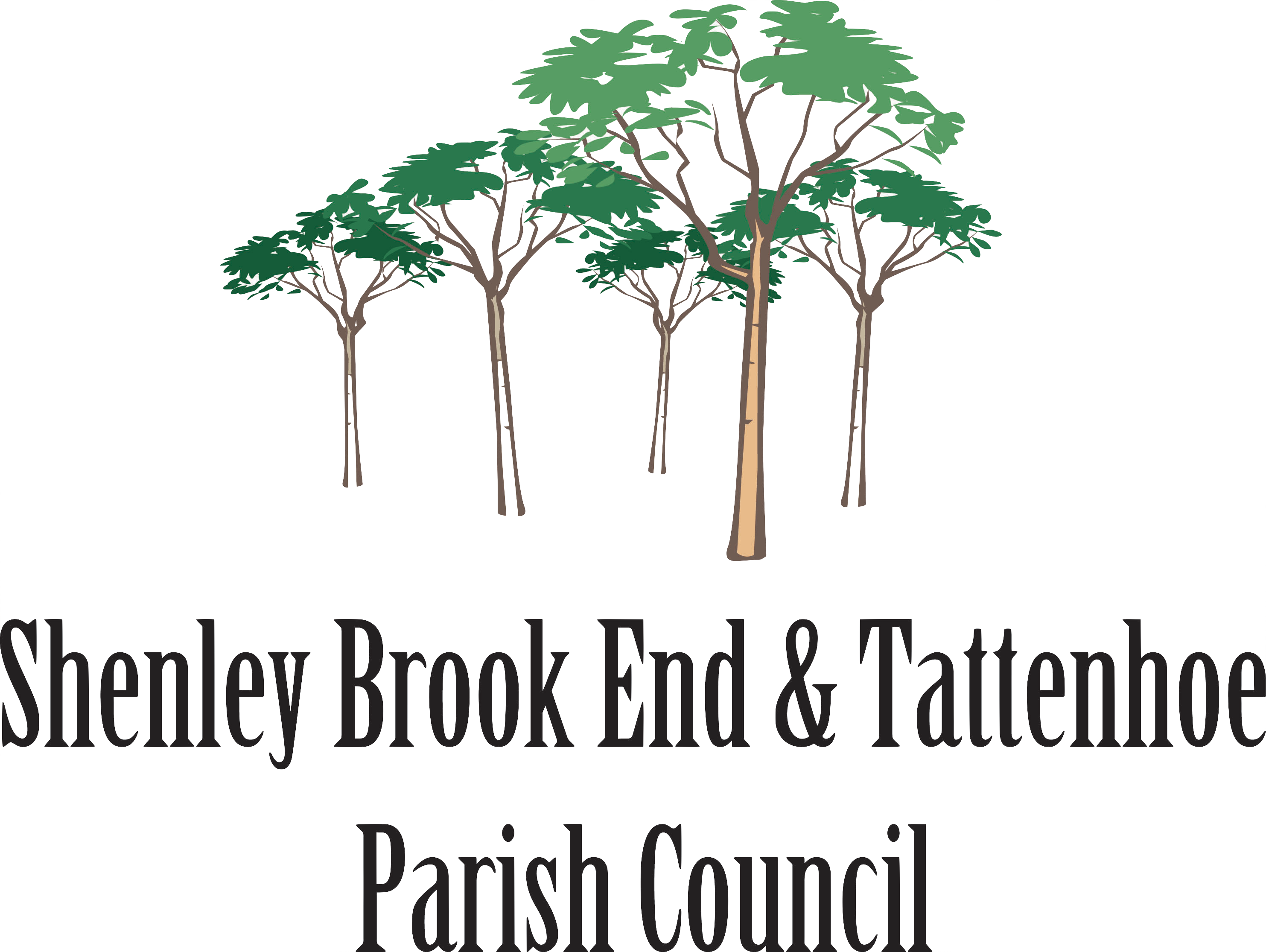 Shenley-Brook-End-Tattenhoe-Parish-Council-Logo